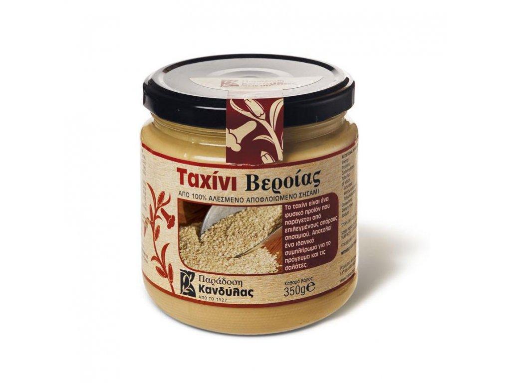 kandylas tahini veria bila sezamova pasta 350g