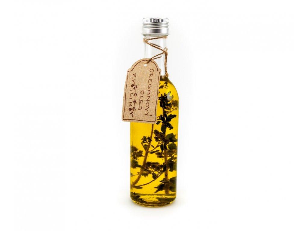 Evoilino Korfu oreganovy olej 1