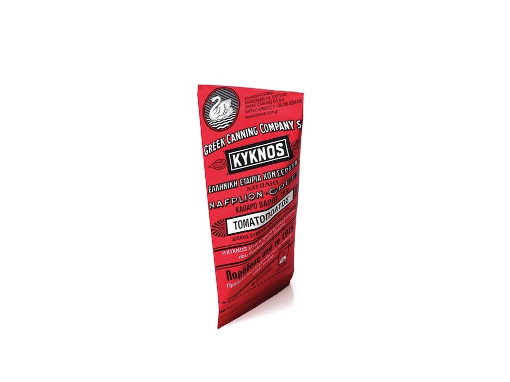 Kyknos rajčatový protlak dvakrát koncentrovaný 70g