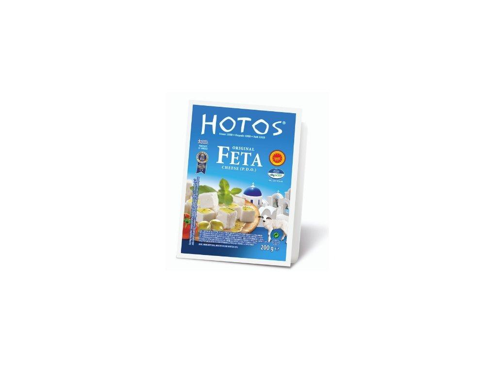 Hotos feta PDO 200g