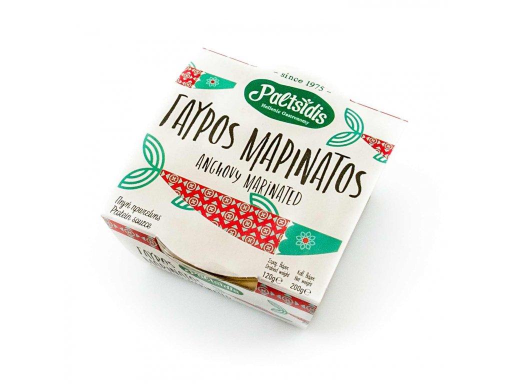 paltsidis ancovicky gavros filety v oleji 250g