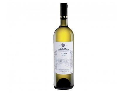 Hadzimichalis bile vino Alfega Lefkos suche 2019 13 750ml