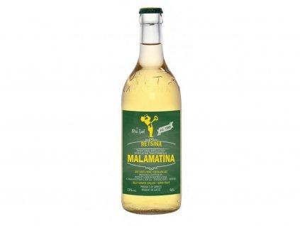 Retsina Malamatina 05l