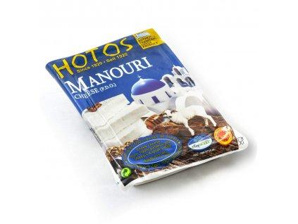 Hotos syr Manouri PDO 200g