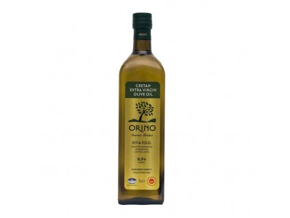orino sitia p d o kreta extra panensky olivovy olej 1l sklo