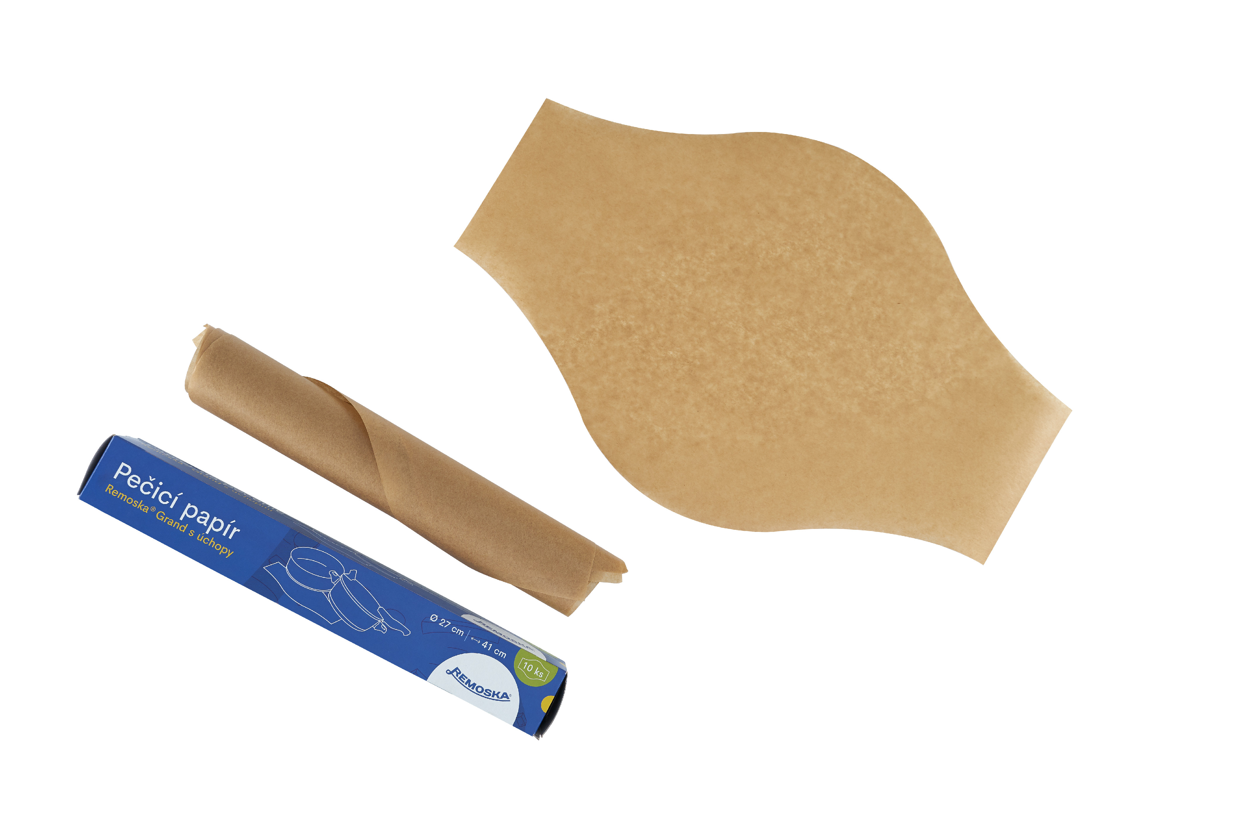 Remoska® BP22 4l Pečicí papír
