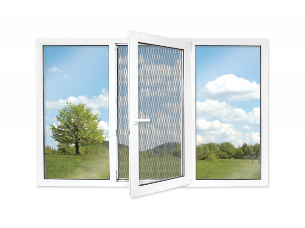 Window screen withnano membrane RWM 5.0 130 x 150 cm