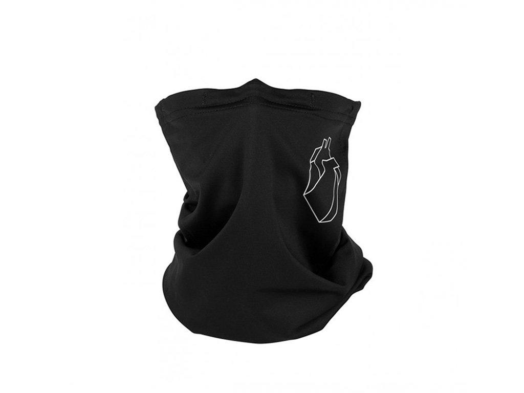 Zimní šátek snano membránou R-shield Loono | RESPILON