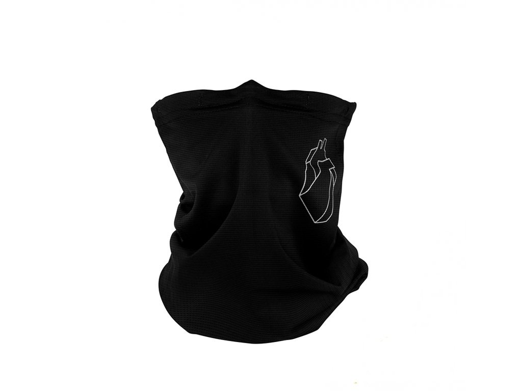 Letní šátek snano membránou R-shield Light Loono | RESPILON