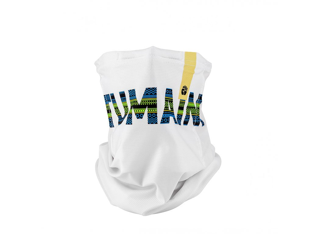 Letní šátek snano membránou R-shield Light Tumaini | RESPILON