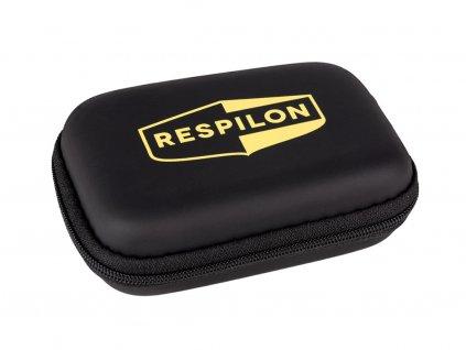 Praktické pouzdro na nákrčník R-shield | RESPILON