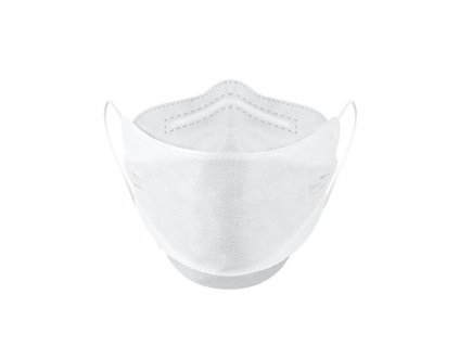 FFP2 respirátor RespiRaptor | RESPILON - zepředu