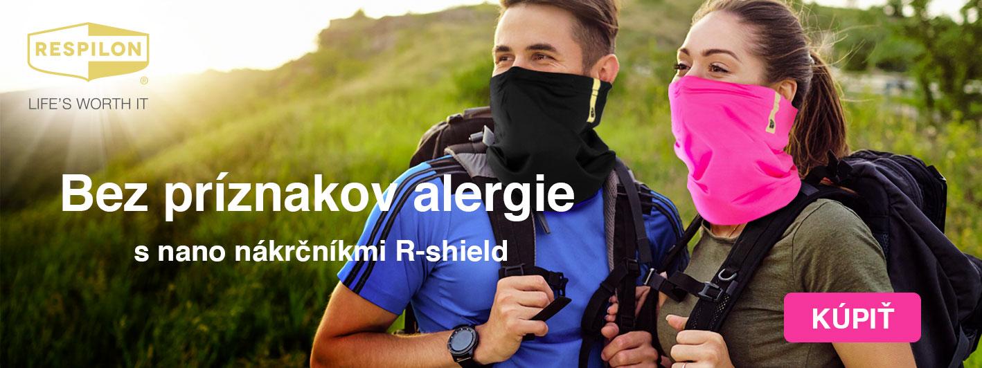 Bez priznakov alergie 2
