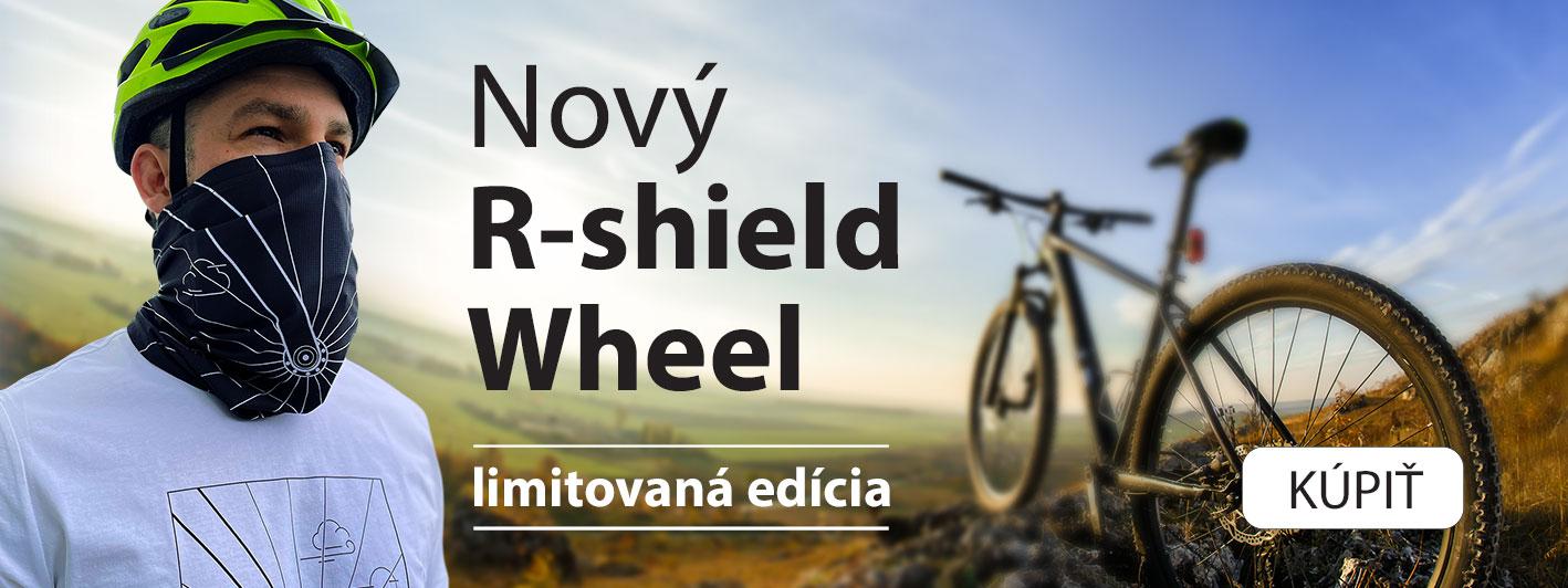 R-shield Wheel