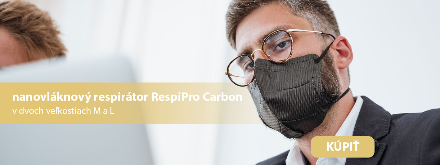 RespiPro Carbon
