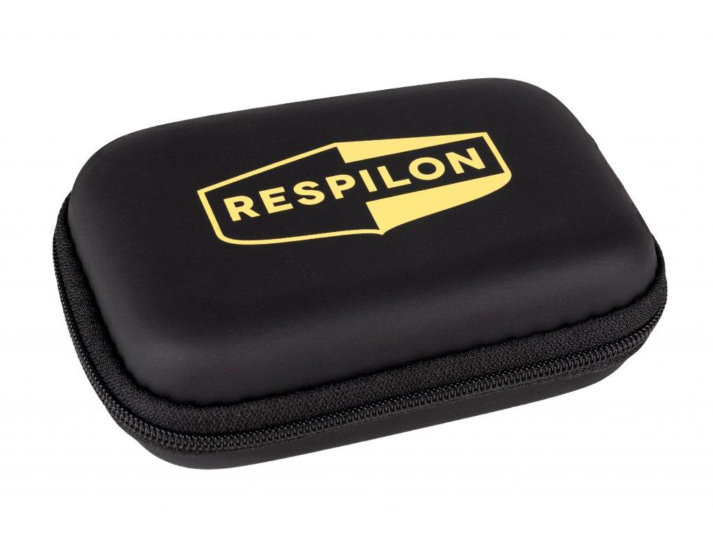 Púzdro na R-shield   RESPILON - púzdro spredu