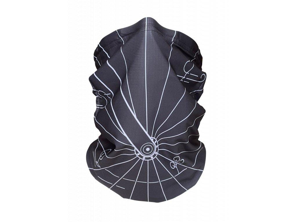 R-shield Wheel by Wiliwa - Limitovaná edícia