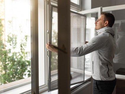 Okenná sieť RESPILON® Window Membrane 5.0 - 1 | RESPILON