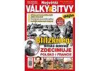 Edice Války a bitvy - History