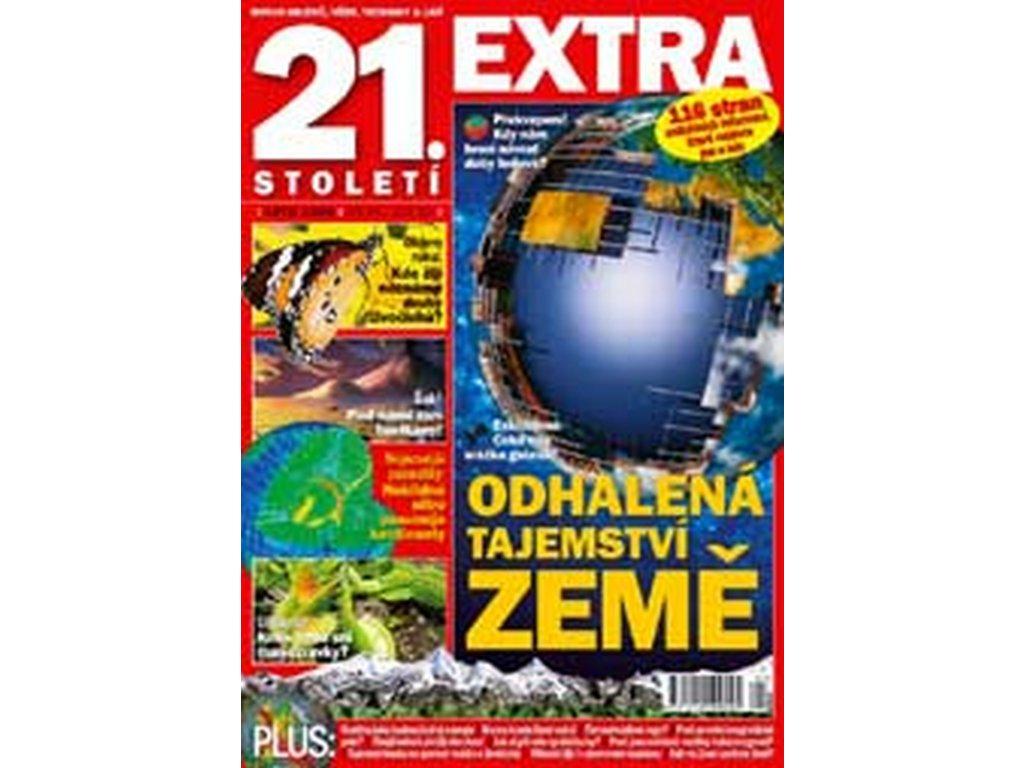 21.století extra 2005/01