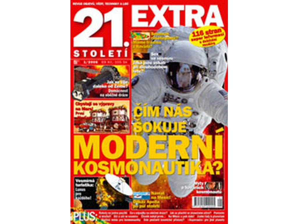 21.století extra 2006/01
