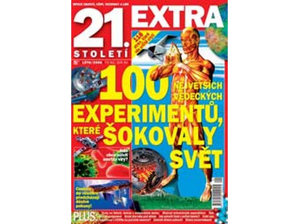 21.století extra 2008/01