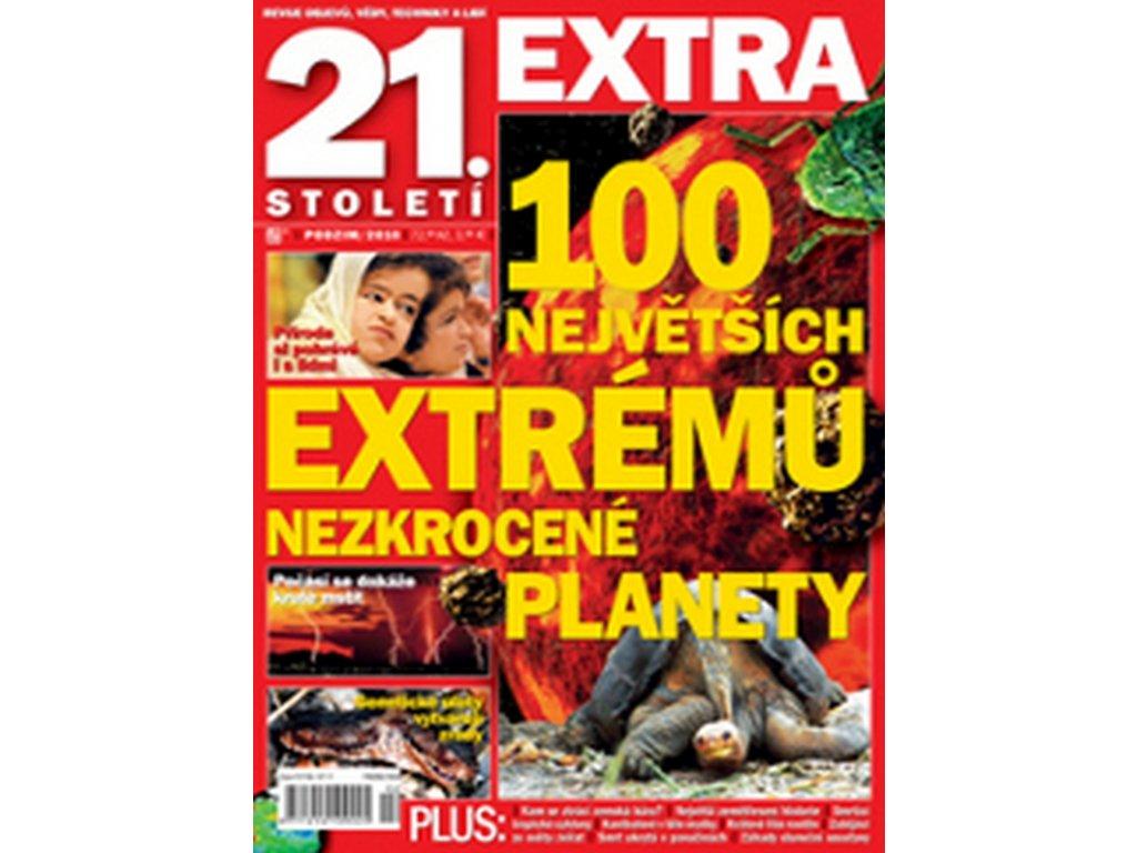 21.století extra 2010/02