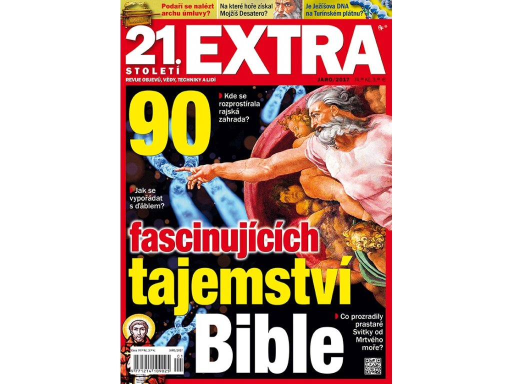 21.století extra 2017/01