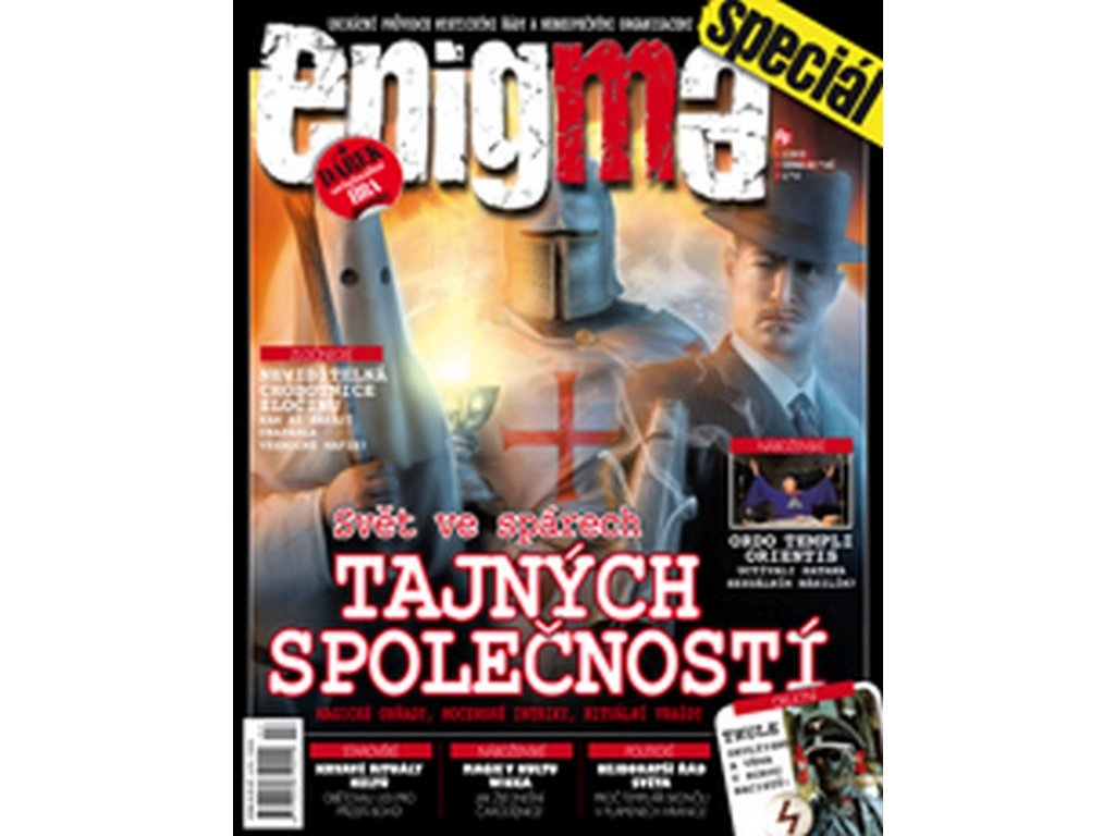 enigma 1 2010