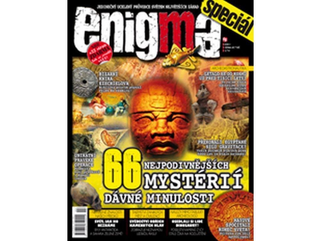 enigma 2 2011