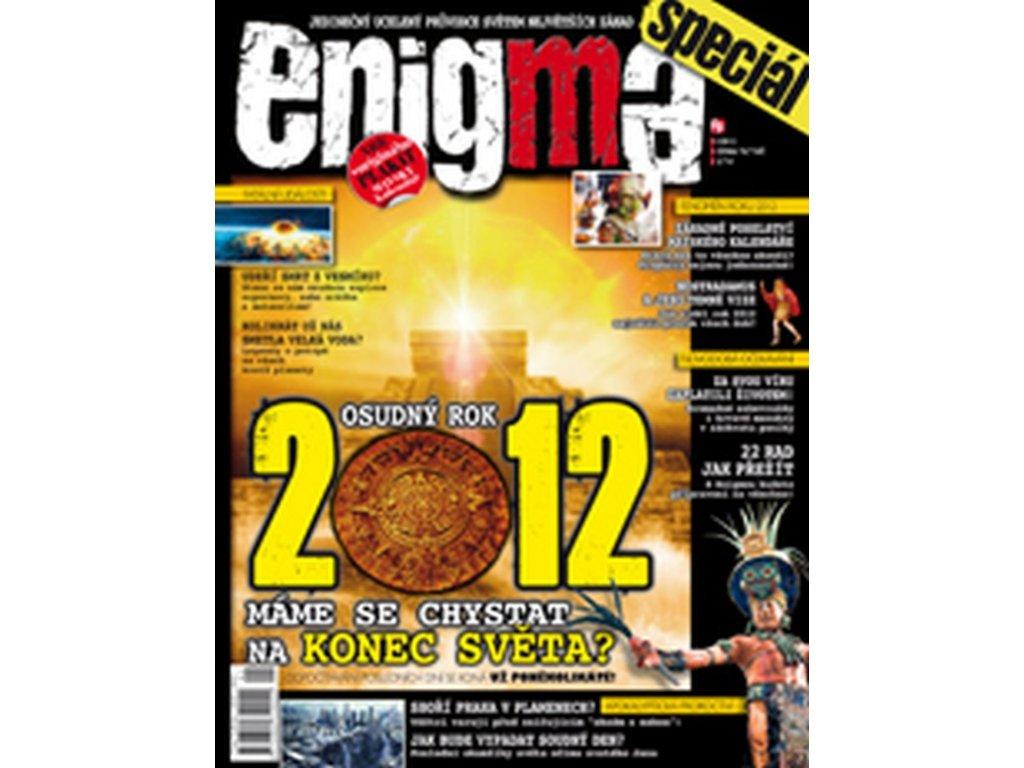 enigma 1 2012