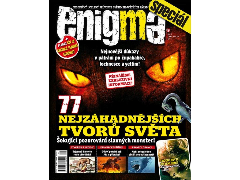 enigma 2 2017