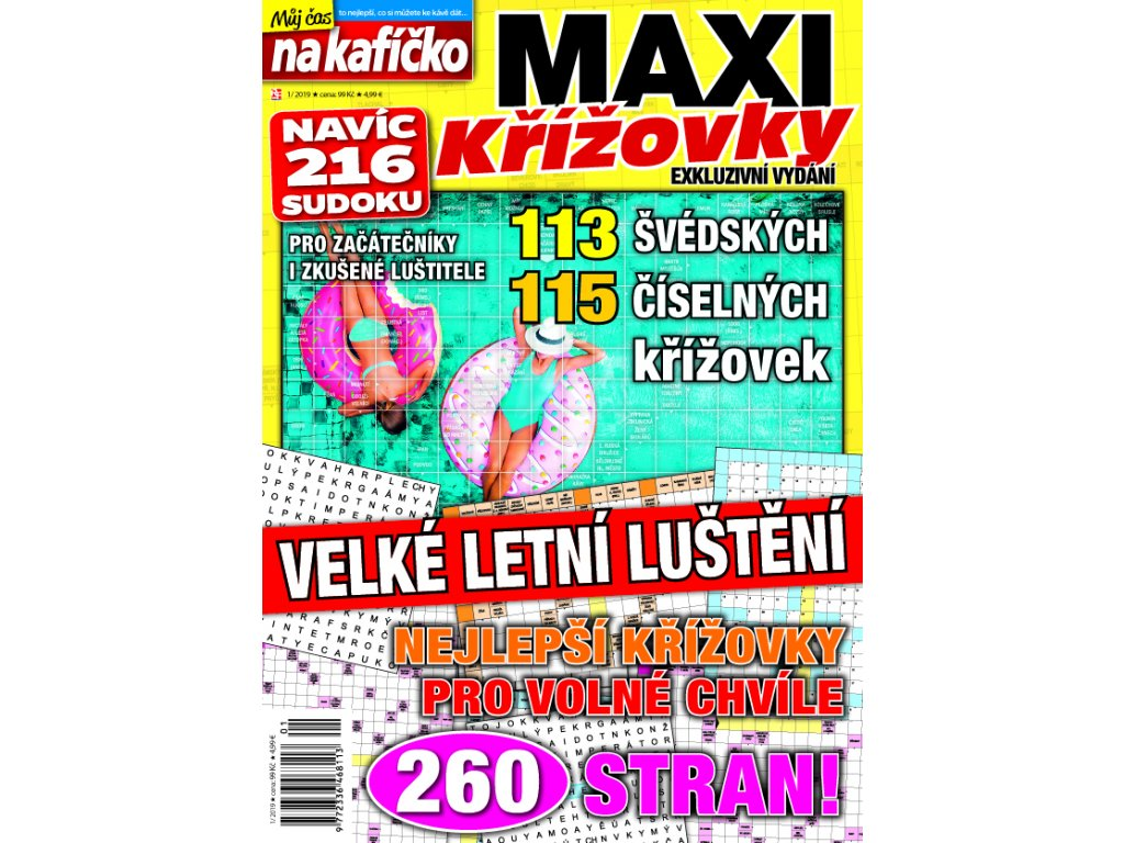 titul MAXI krizovky 1 19