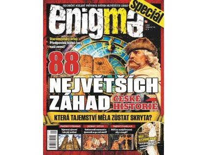 Enigma speciál 2020/01