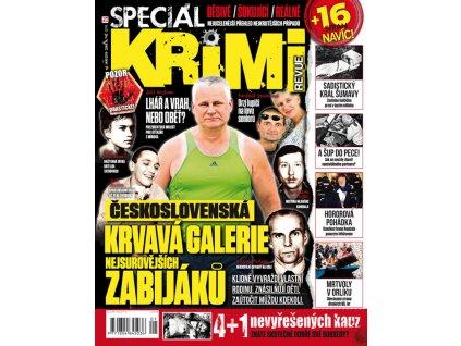Krimi speciál 2019/01