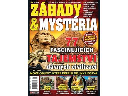 Zahady 21 01