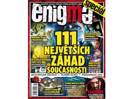 enigma special 01 21 internet