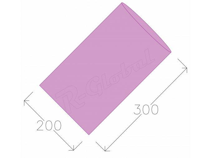 200 x 300