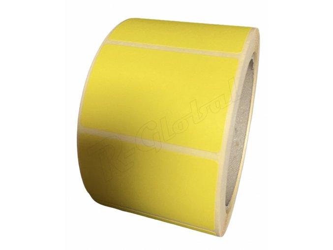 žlté 60 x 39 mm rglobal