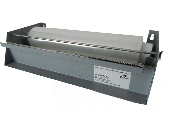 Rezačka potravinovej fólie 450 mm
