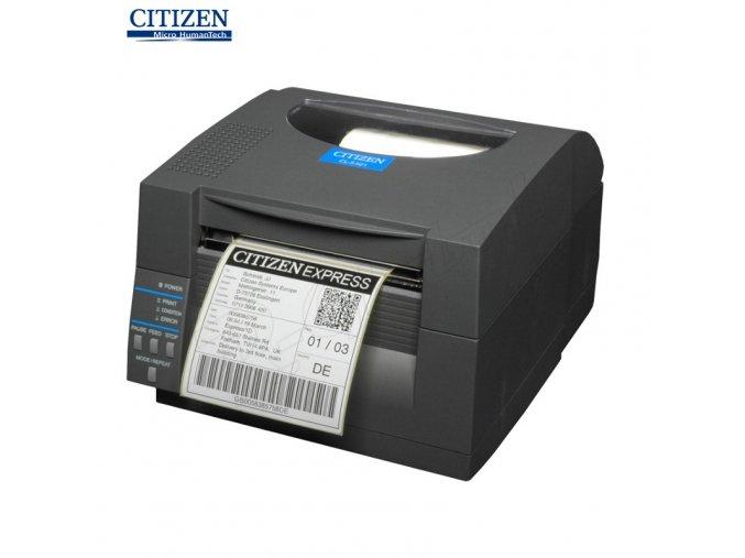 CITIZEN CL- S 521