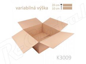 klopová krabica R-Global