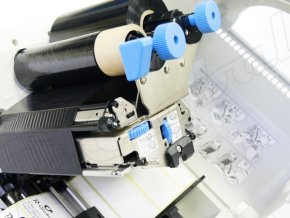 TTR vosková 110 mm x 300 m IN