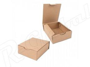 Zásielkový obal 155x170x60