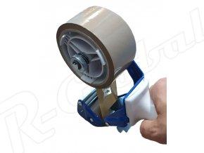 Zalepovč kartónov 50 mm PROFI