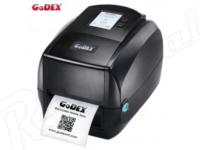 GODEX RT 863i