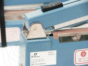 Kovová časť orezávacieho nožíka