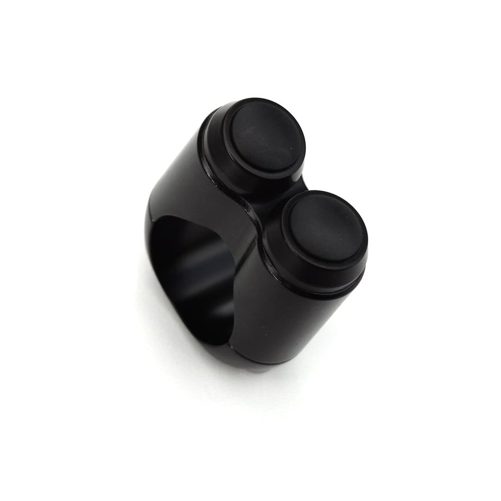 Motone micro přepínač - 2 tlačítka