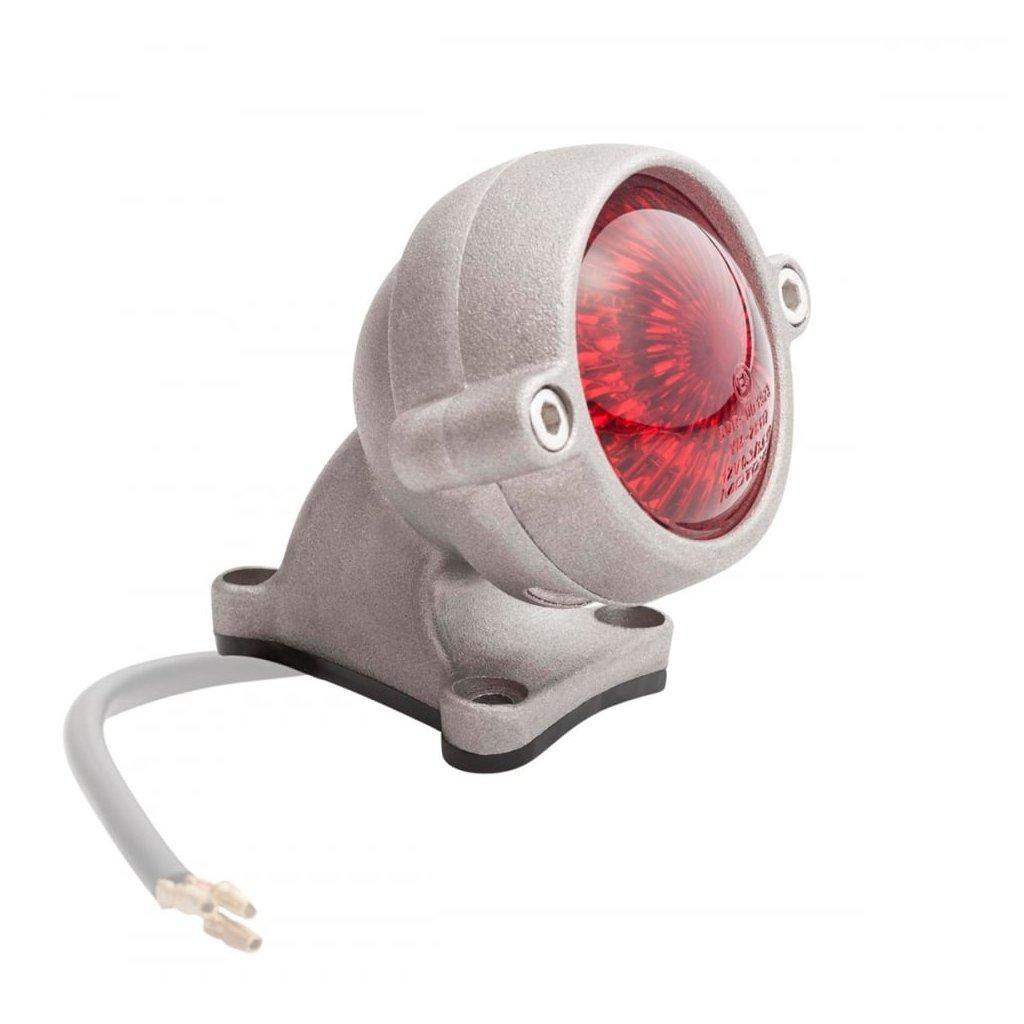eldorado tail light fender mount kit shot blast p1887 4376 zoom