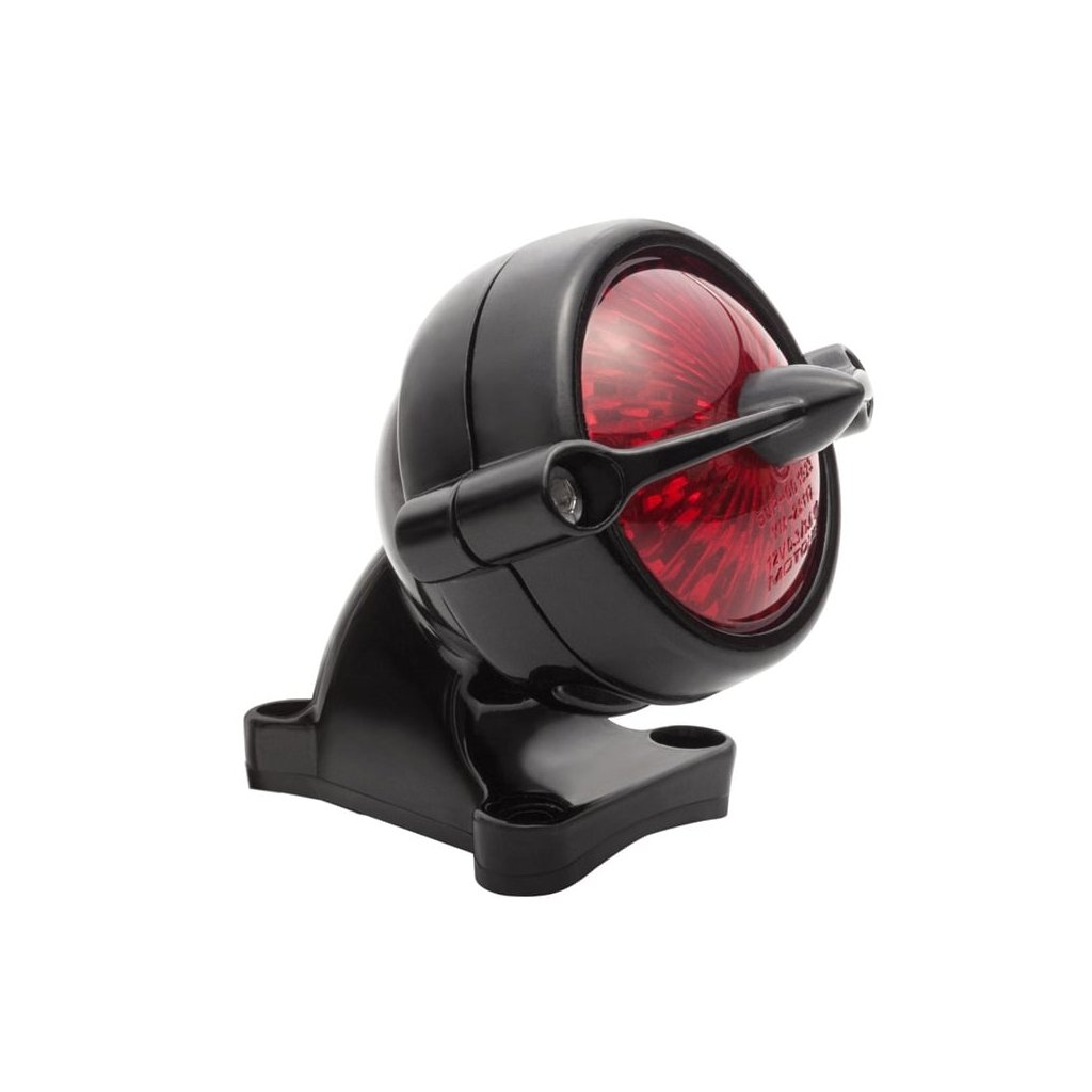 bel air tail light fender mount kit black p1891 4367 zoom